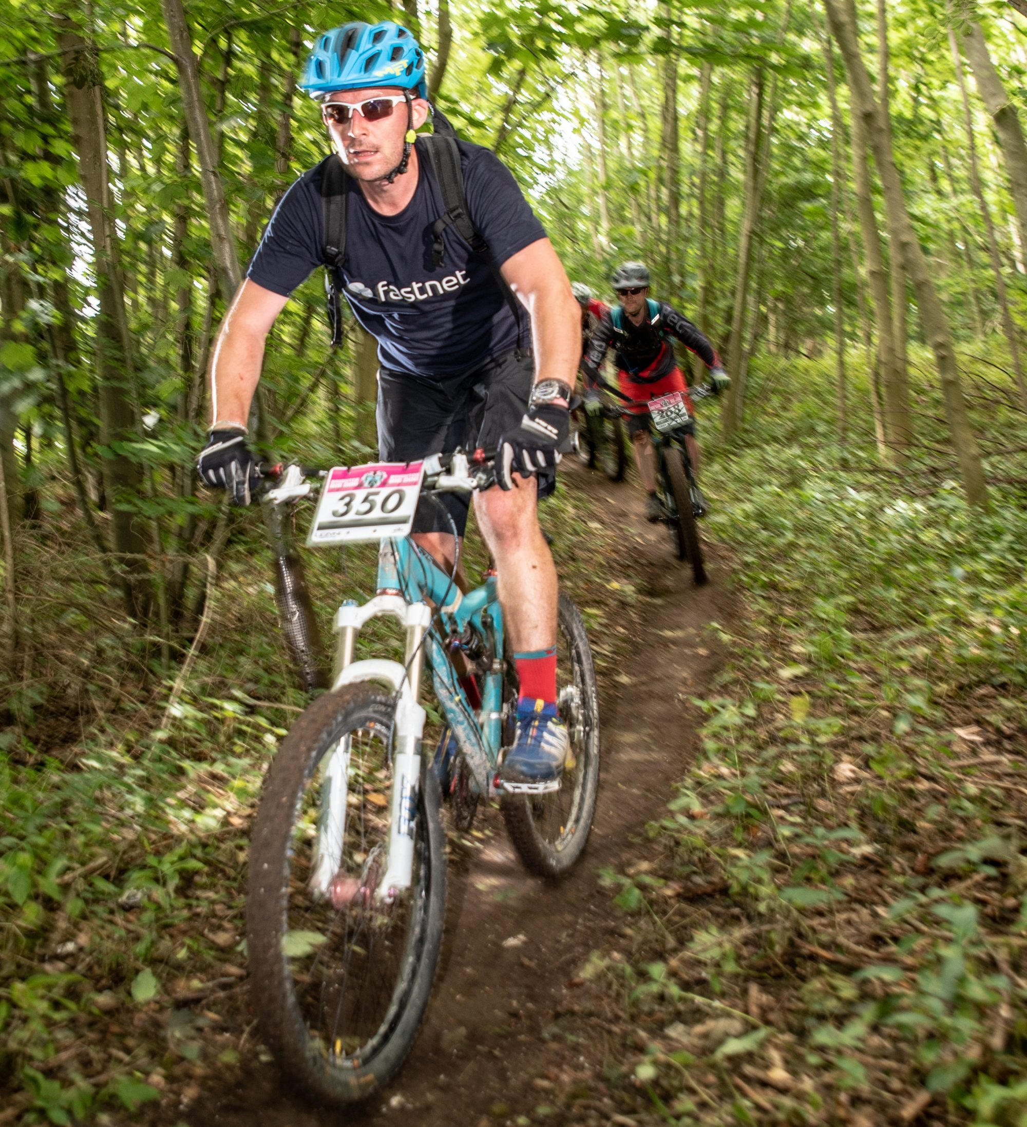 IMBA UK - IMBA | International Mountain Biking Association